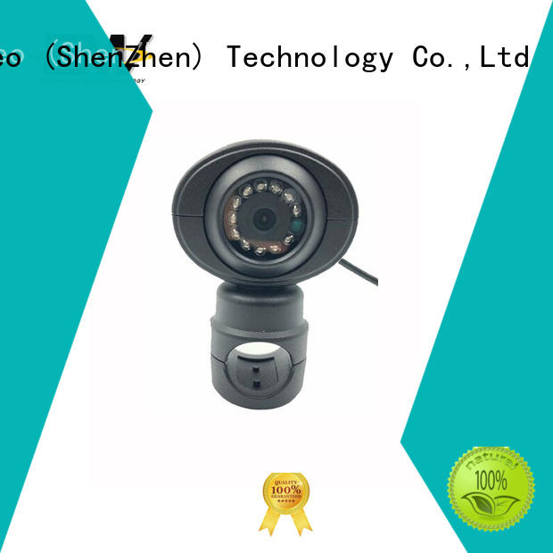 hot-sale truck side view camera for ship