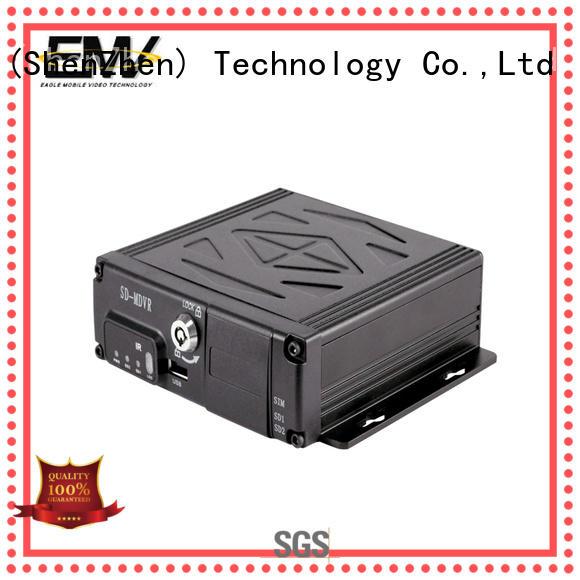 vehicle blackbox dvr dual for buses Eagle Mobile Video