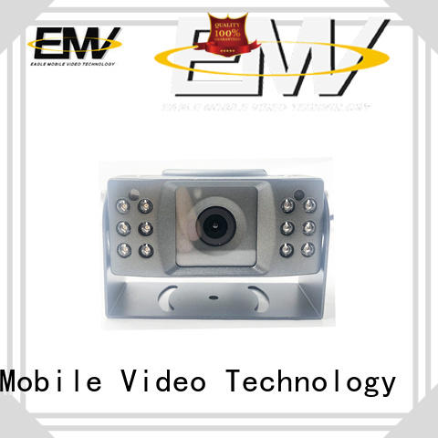 Eagle Mobile Video view ip car camera in-green for prison car