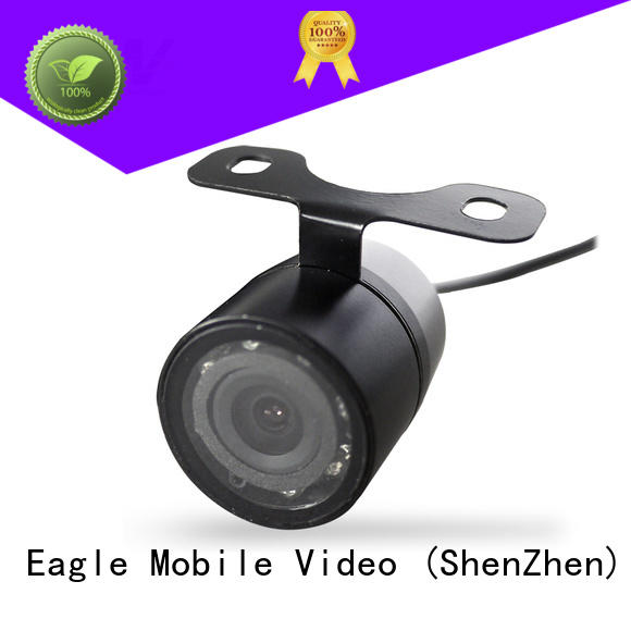 adjustable car camera vandalproof