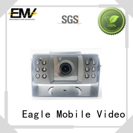 vehicle mounted camera for train Eagle Mobile Video