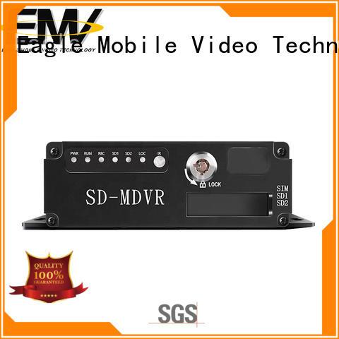 Eagle Mobile Video portable mobile dvr free design