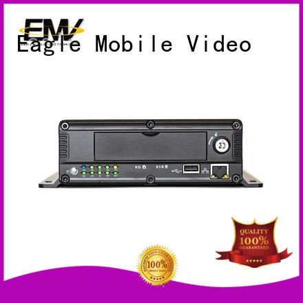 Eagle Mobile Video truck mobile dvr for vehicles wholesale for taxis