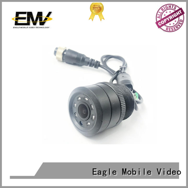 Eagle Mobile Video low cost car security camera one