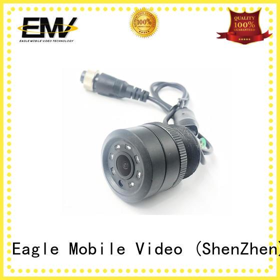 Eagle Mobile Video high efficiency car rear camera angle