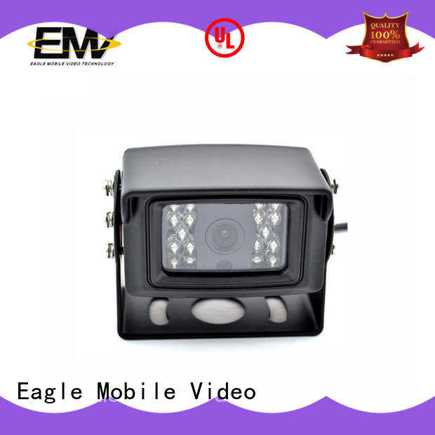 Eagle Mobile Video safety vandalproof dome camera China for law enforcement