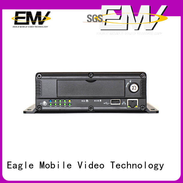 Eagle Mobile Video wifi mdvr buy now for trunk