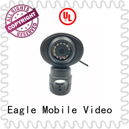 easy-to-use cameras for truck supplier for law enforcement Eagle Mobile Video