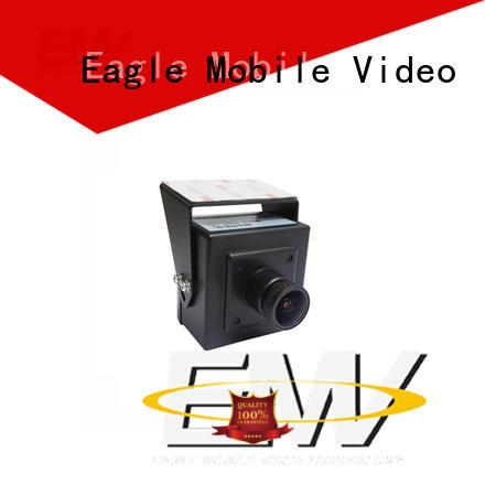 Eagle Mobile Video vehicle outdoor ip camera for law enforcement
