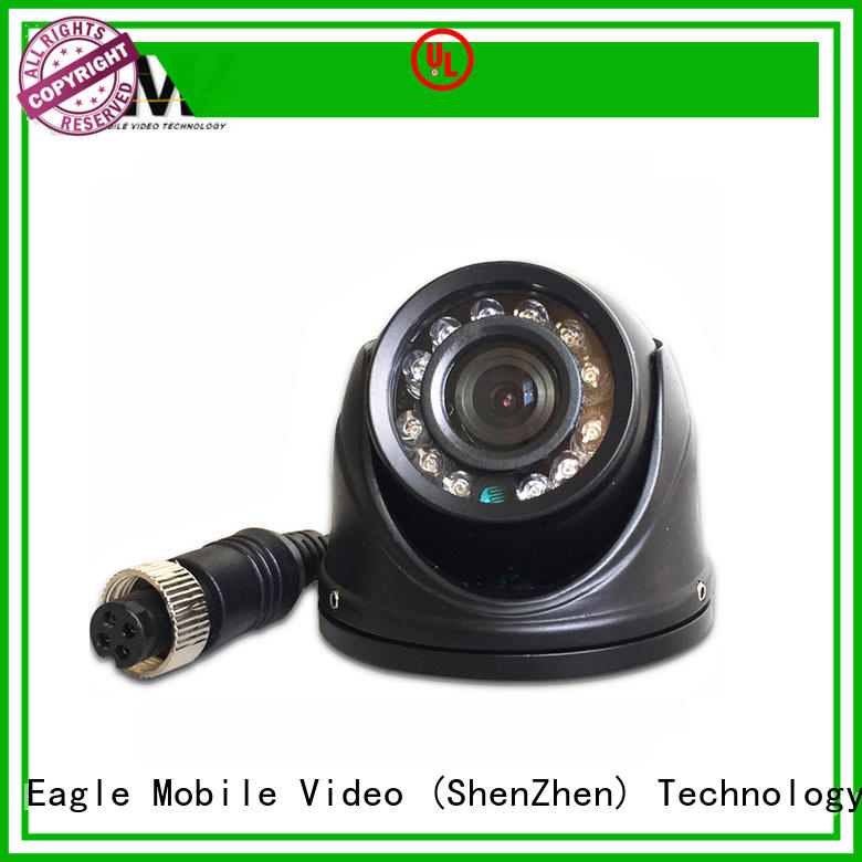 Eagle Mobile Video inside vehicle mounted camera owner for ship