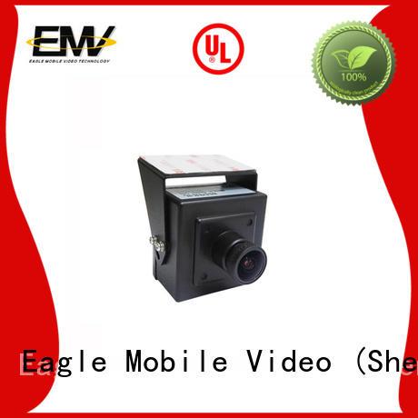 POE 1080P IP Front View Camera EMV007