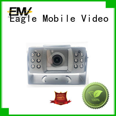 safety IP vehicle camera truck for trunk