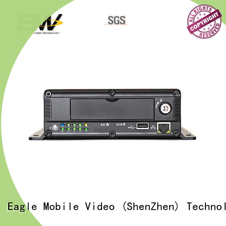 truck mobile dvr system blackbox for trunk Eagle Mobile Video
