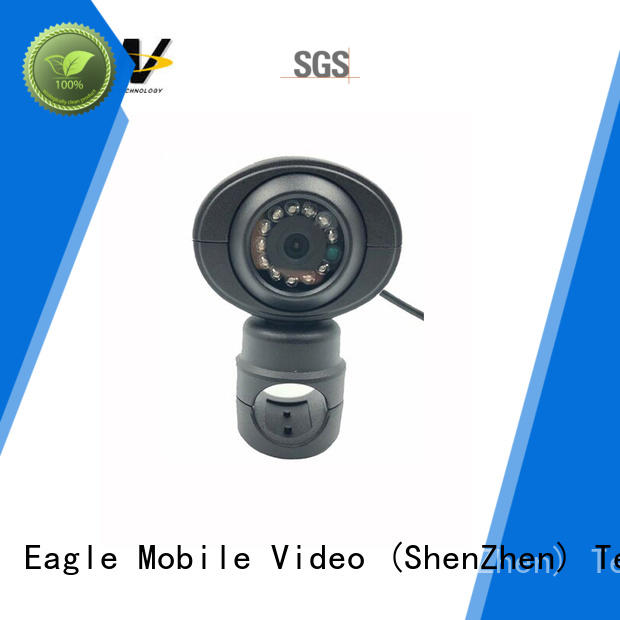 Eagle Mobile Video side ip dome camera in China for taxis