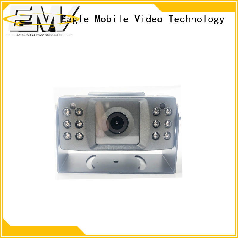 low cost IP vehicle camera network solutions