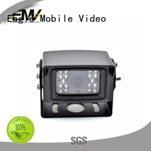 vision vandalproof dome camera China for ship Eagle Mobile Video