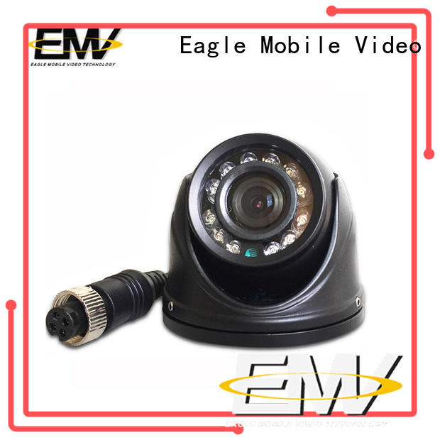 Eagle Mobile Video dome car security camera cost for ship