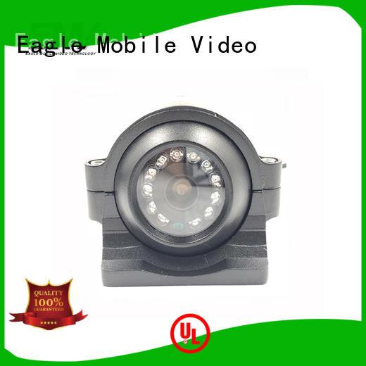 1080P 720P AHD Truck Bus Vehicle Side View Camera EMV-012A