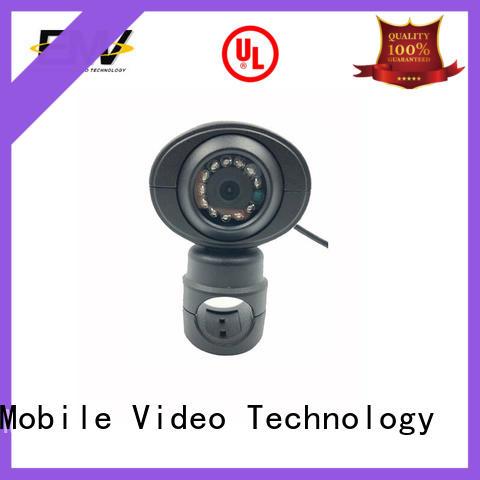 adjustable vehicle ip camera sensing for law enforcement