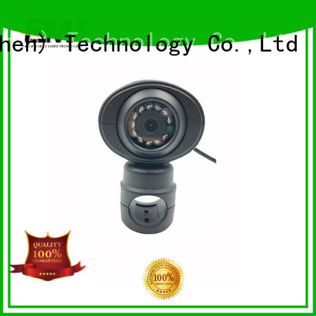 1080P 720P AHD Truck IP69 Waterproof Side View Camera EMV-034BT