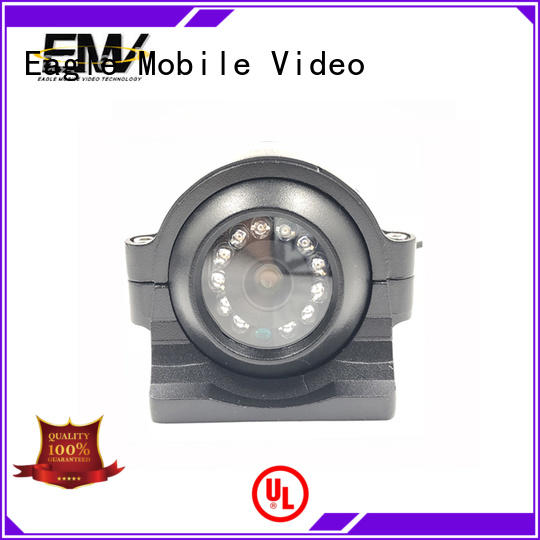 Eagle Mobile Video cameras for truck truck for prison car