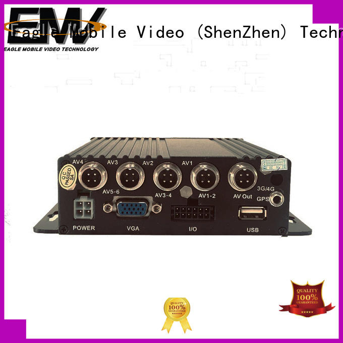 Eagle Mobile Video high-quality vehicle blackbox dvr from China for delivery vehicles