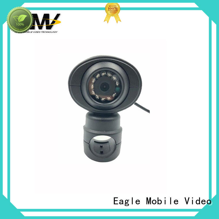 Eagle Mobile Video best ip dome camera in-green for prison car