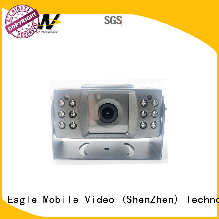 network 1080p ip camera truck for taxis Eagle Mobile Video