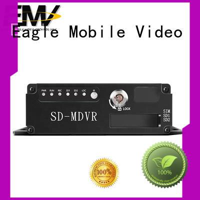 Eagle Mobile Video portable SD Card MDVR