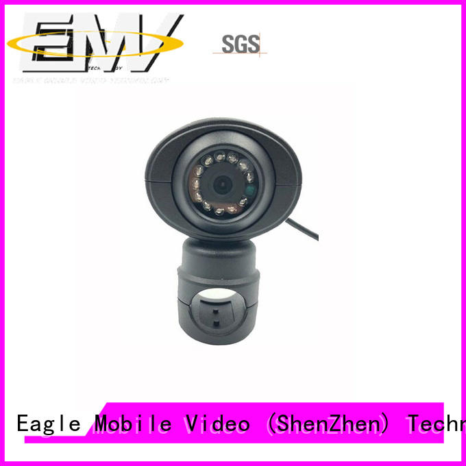 Eagle Mobile Video side outdoor ip camera for-sale for trunk