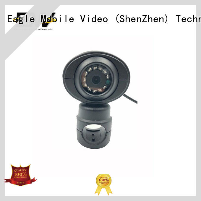 hot-sale outdoor ip camera poe application for prison car