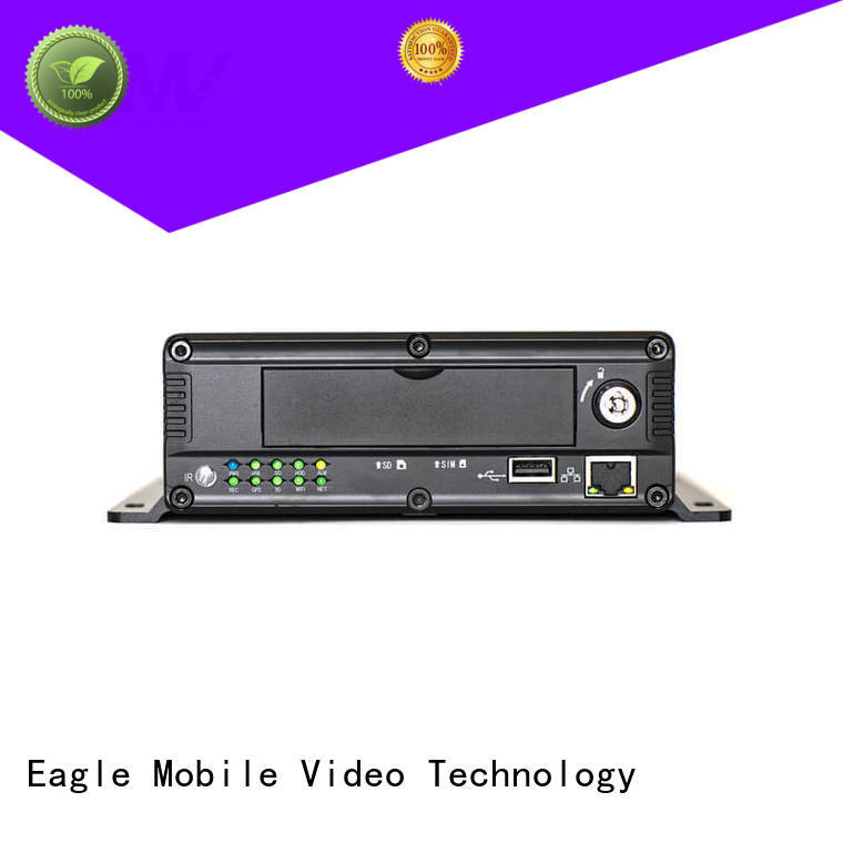 Eagle Mobile Video mdvr