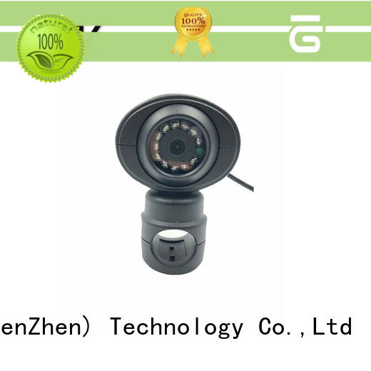 Eagle Mobile Video cameras vehicle mounted camera for train