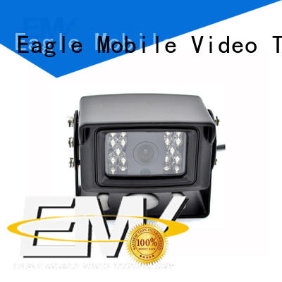 safety vandalproof dome camera rear experts for prison car