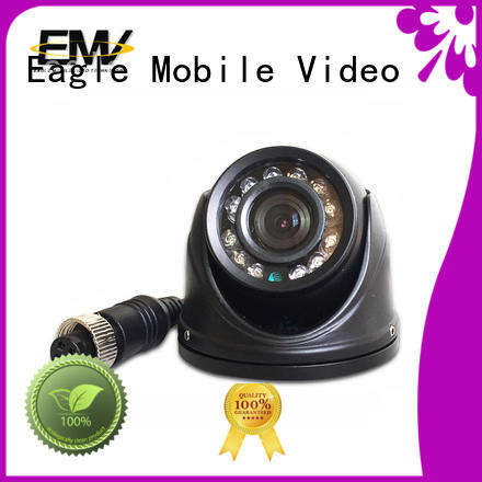 Eagle Mobile Video car security camera cost for taxis
