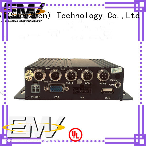 Eagle Mobile Video black vehicle blackbox dvr certifications for taxis