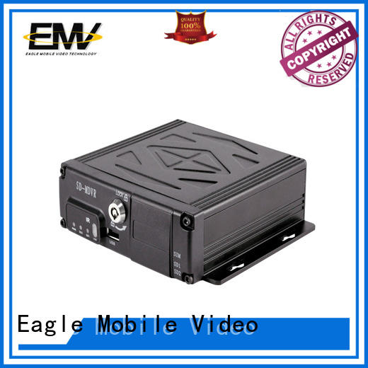 mdvr vehicle blackbox dvr fhd 1080p factory price for buses