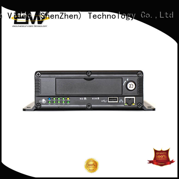 Eagle Mobile Video quality mobile dvr with gps inquire now for buses