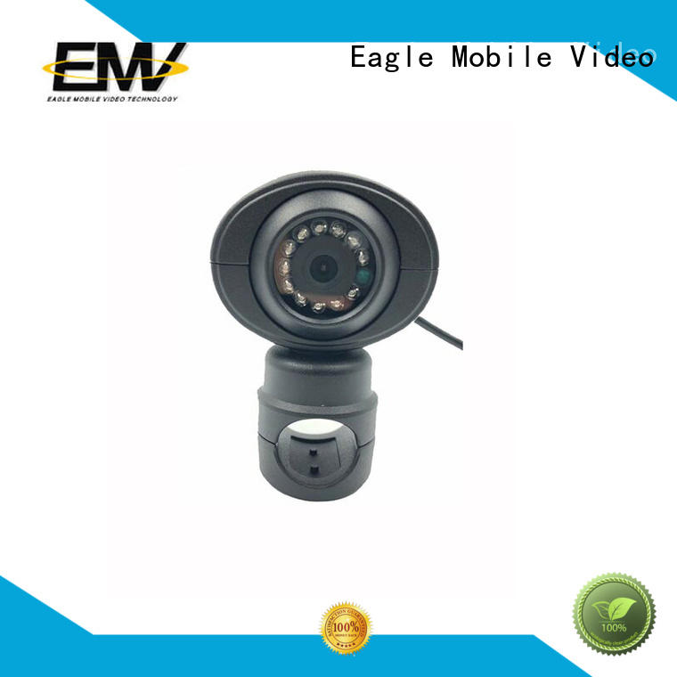 Eagle Mobile Video hot-sale ahd vehicle camera effectively for police car