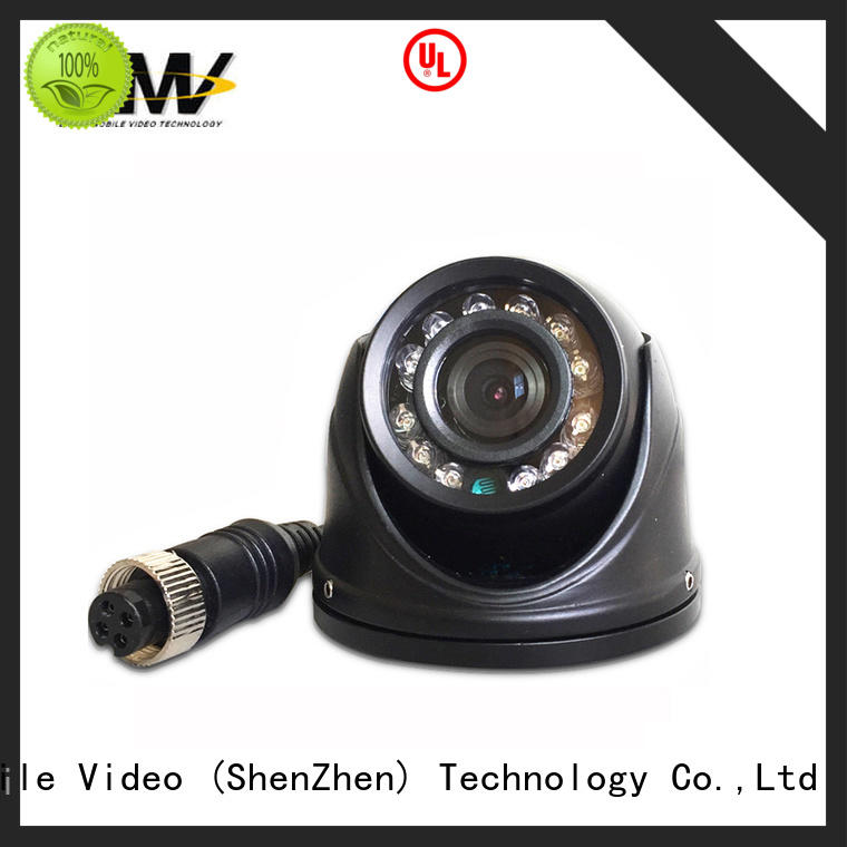 Eagle Mobile Video portable car camera type for prison car