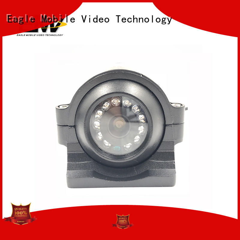 Eagle Mobile Video industry-leading ip dome camera in China for law enforcement