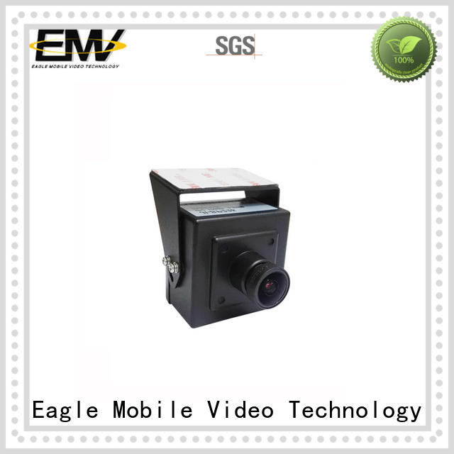 IP vehicle camera poe in China for police car