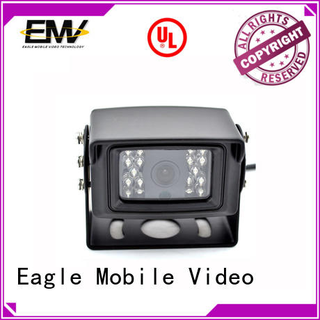 useful small car ip camera type for prison car