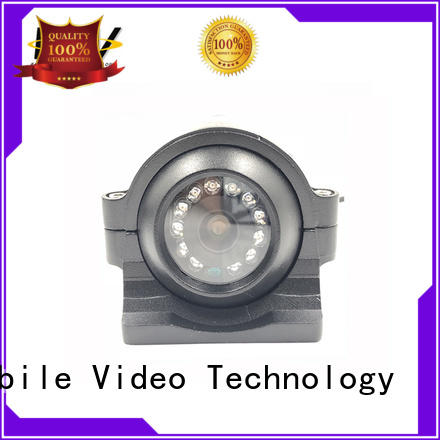 Eagle Mobile Video high efficiency IP vehicle camera for-sale