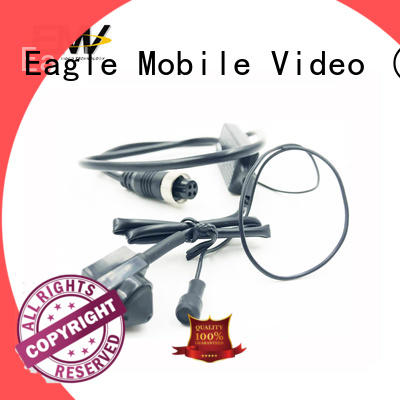 safety car front and rear camera type for Suv Eagle Mobile Video