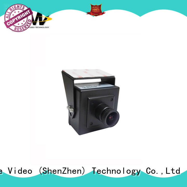 Eagle Mobile Video low cost IP vehicle camera for-sale for taxis