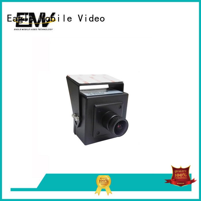 Eagle Mobile Video best small car ip camera for delivery vehicles
