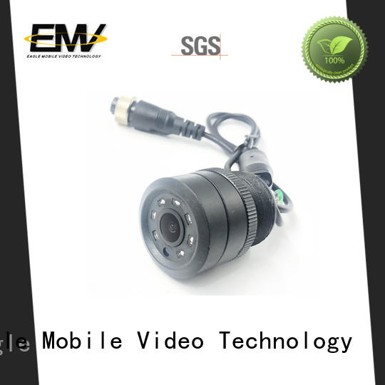 mini car roof camera inside for taxis Eagle Mobile Video