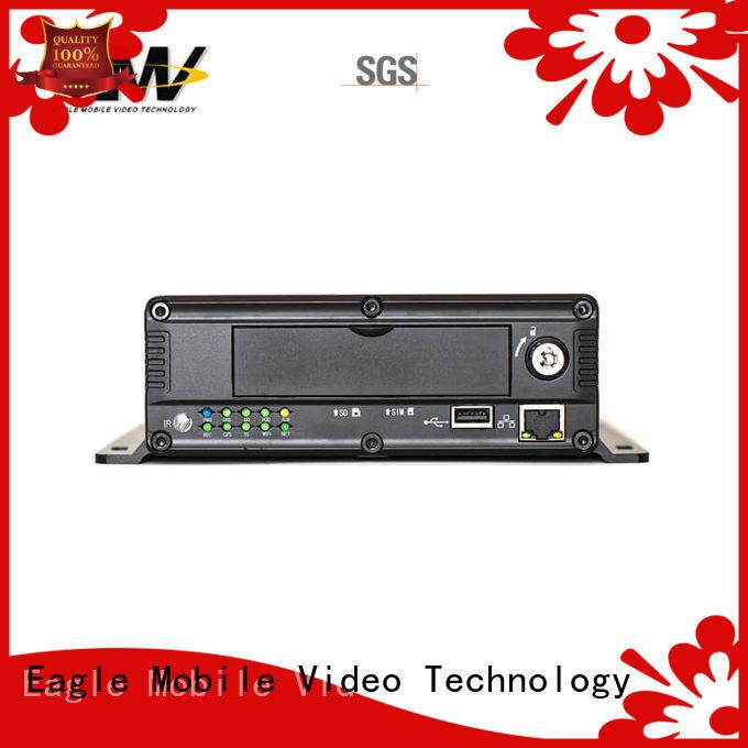 mdvr mobile dvr system blackbox Eagle Mobile Video