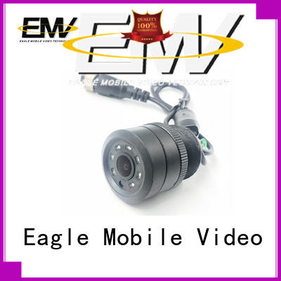 car security camera hidden for prison car Eagle Mobile Video